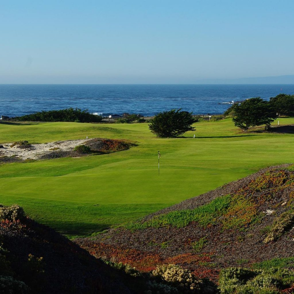 Pacific Grove Golf Links Monterey Peninsula The cheap alternative tohellip