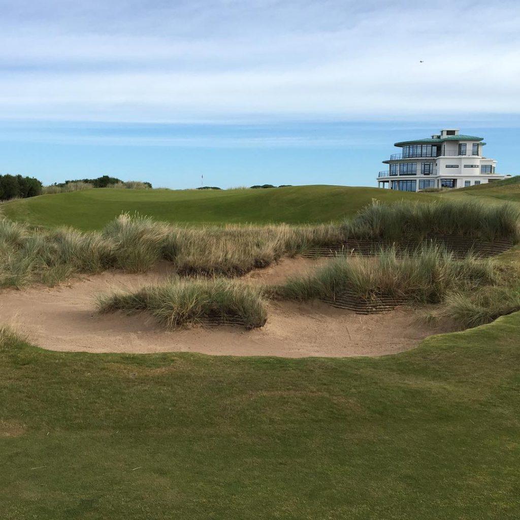 Castle Stuart Golf Links Simply world class golf golfcourse golfinghellip