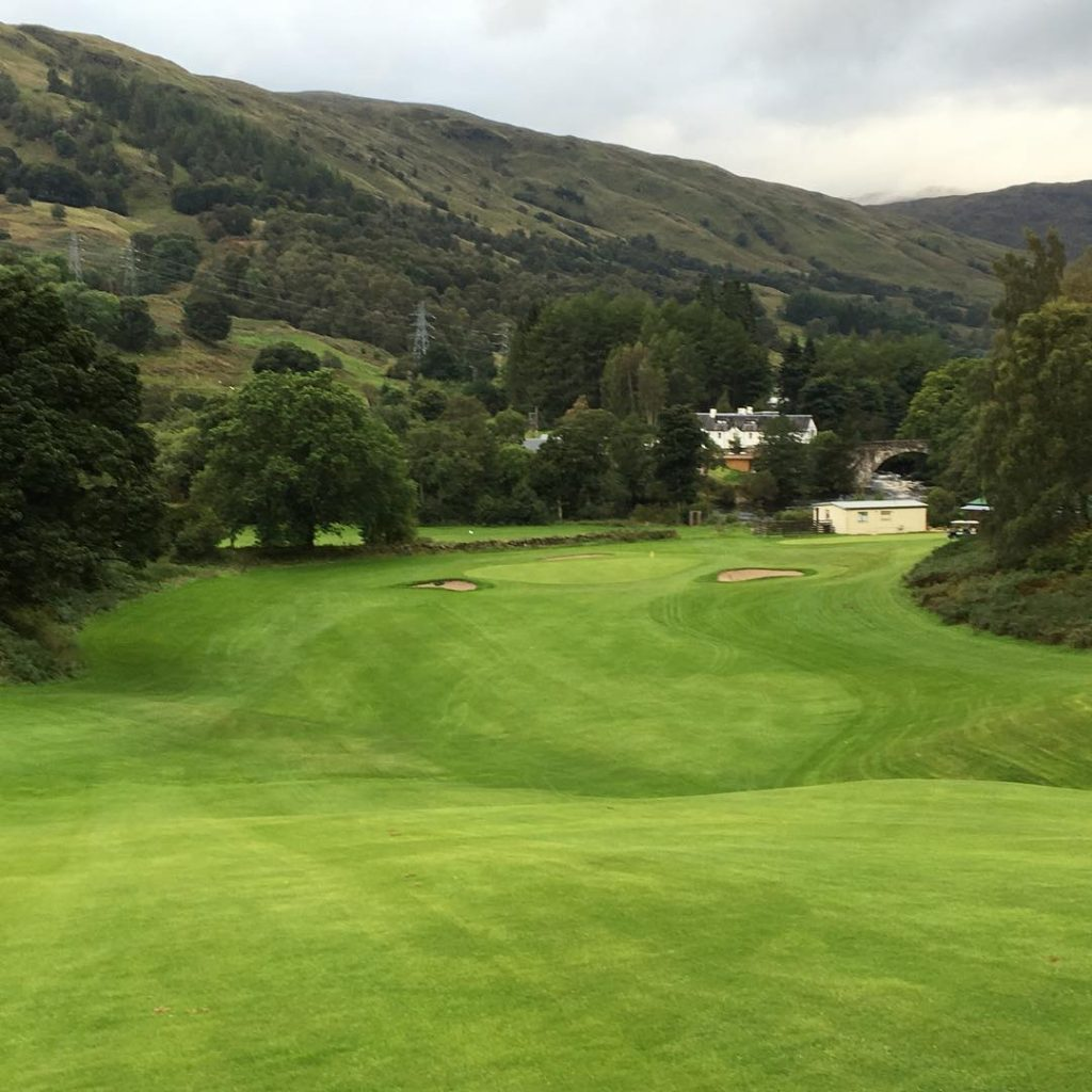 Killin GC A 9holer in the West Highlands The onlyhellip