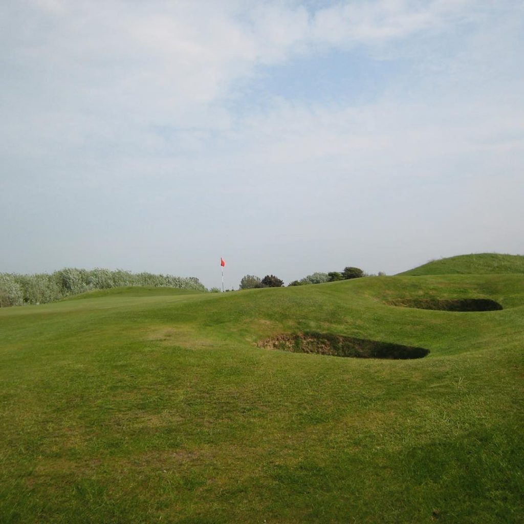 Burnham amp Berrow is a great links course in Somersethellip