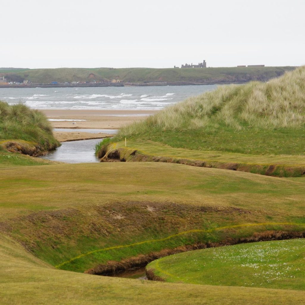 Cruden Bay Always fun to play this great course withhellip