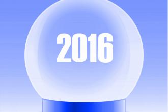 irre Prognosen für 2016