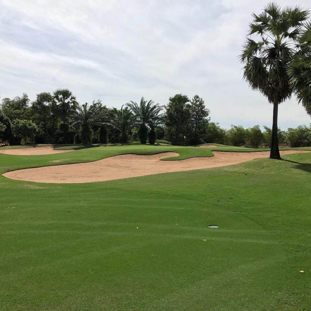Now in Cambodia Siem Reap Angkor Golf Resort A Nickhellip