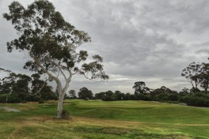 Kingston Heath: Stätte des World Cup of Golf
