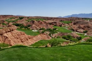 Wolf Creek Golf Club
