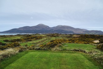 Royal County Down, Bahn 4