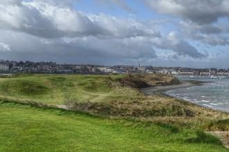 The Island Golf Club, Loch 13: Das Signature Hole
