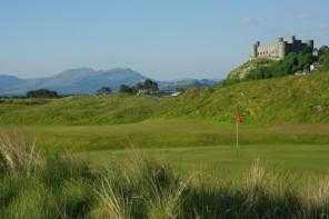 Schnäppchen Golf in Nord Wales