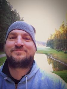 Denis Krick (Golfnerd)
