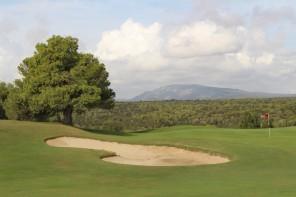 Golfurlaub in Tunesien – Citrus La Foret