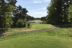 """Utrechtse Golf Club """"De Pan"""""""