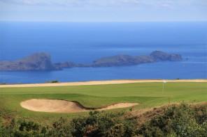 Golfurlaub auf Madeira
