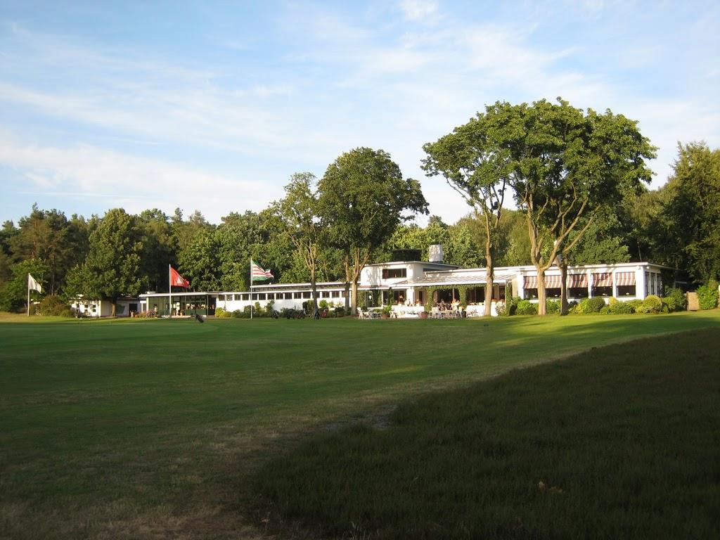 Das Clubhaus