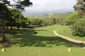 Golf de Estoril