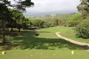 Golf de Estoril