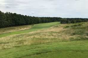 Schloss Wilkendorf – Sandy Lyle Course
