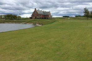 PGA Sweden National – Lakes Course