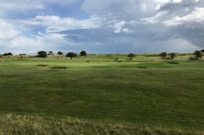Seacroft – pures Links Golf