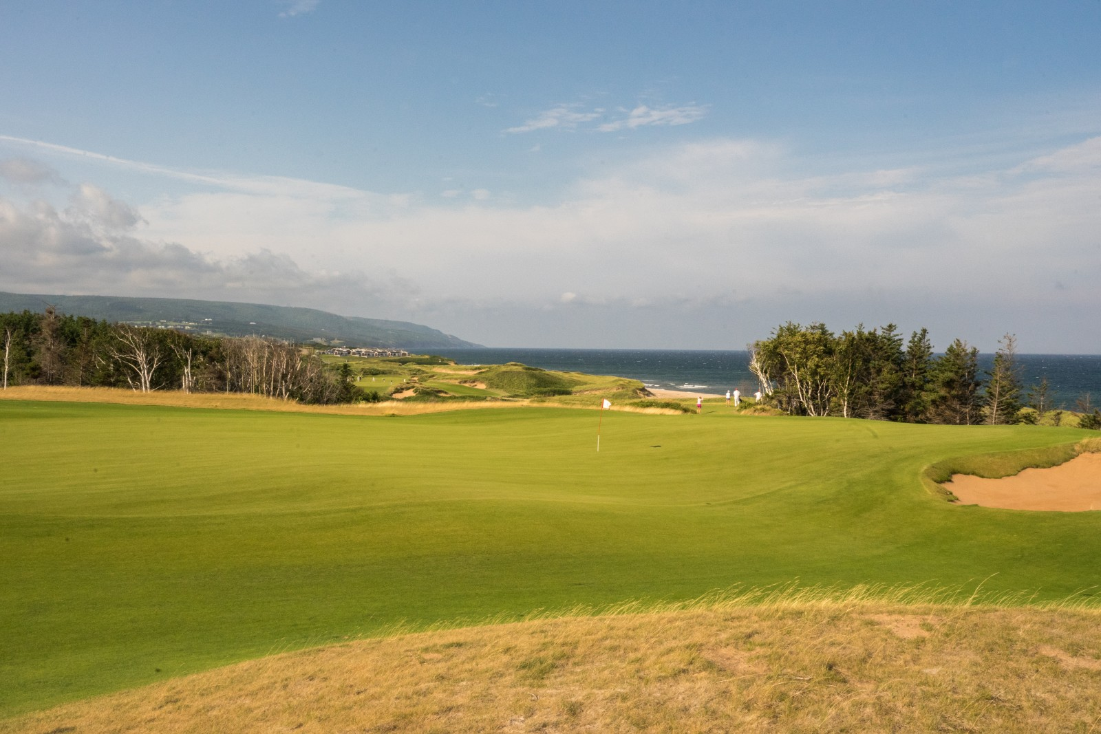 Cabot Cliffs Grün 8