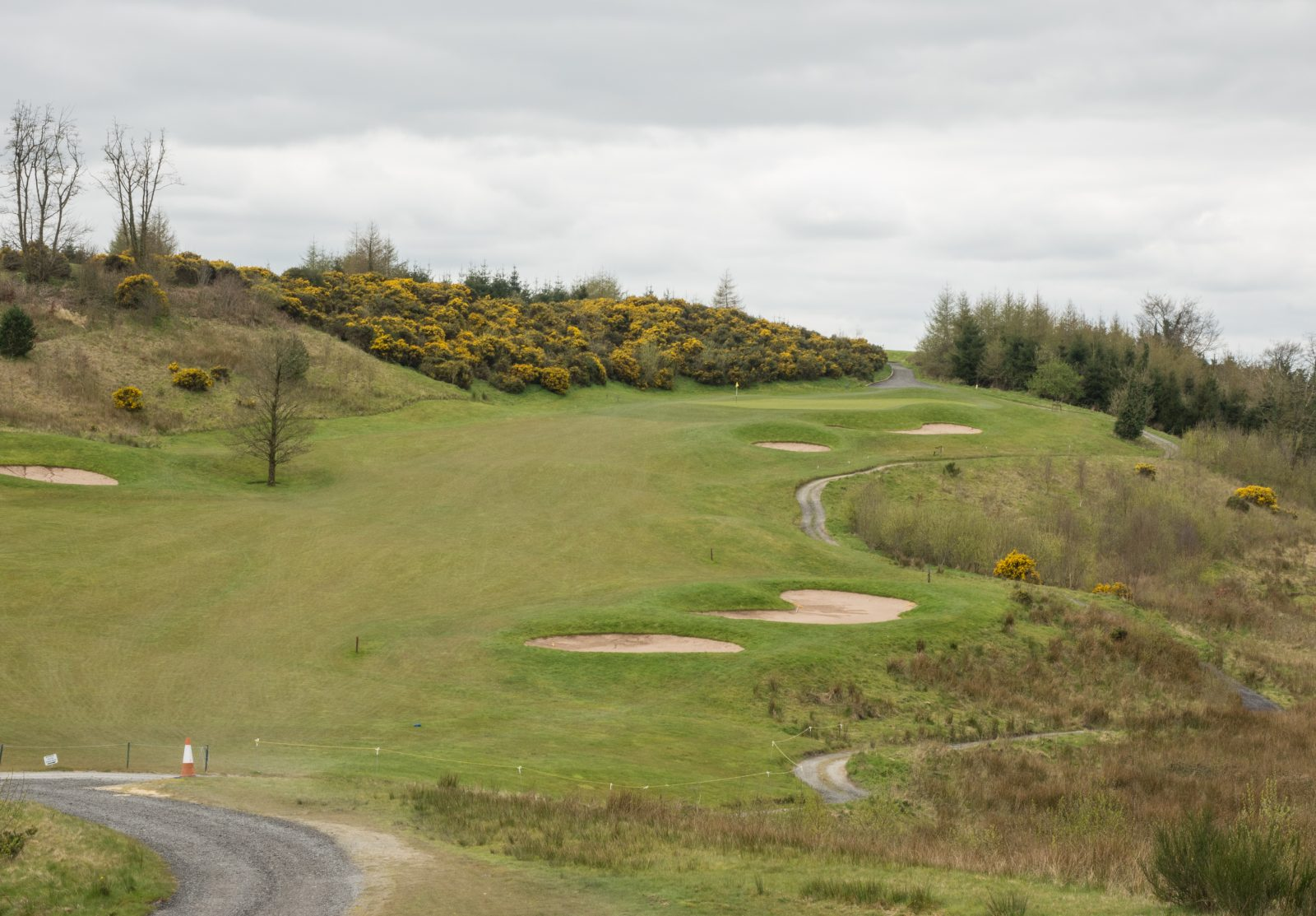 Concra Wood Loch 8