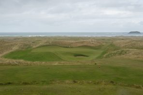 Ballyliffin Glashedy Links