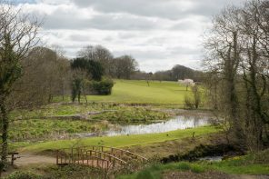 Gracehill Golf Club – der Weg nach King's Landing