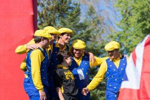 Ryder Cup Rückblick II: Inside the Ropes