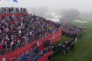 Ryder Cup Rückblick I: Die amerikanischen Fans