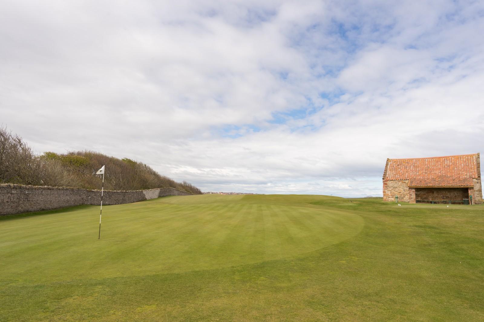 Dunbar Loch 7