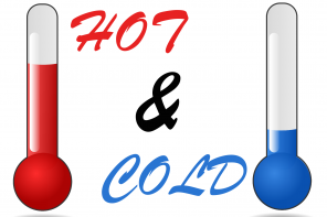 Hot & Cold: Die Temperaturen im Profigolf vom 27.7.2015