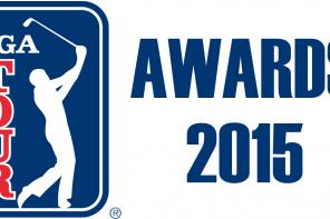 PGA Tour Awards 2015