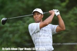 Die SZ-Beilage, Tiger Woods und die US-Einschaltquoten