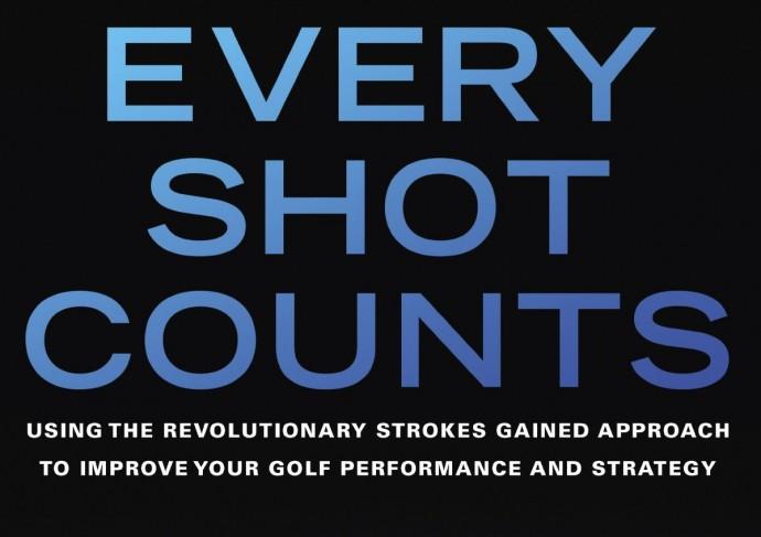 Every Shot Counts von Mark Broadie