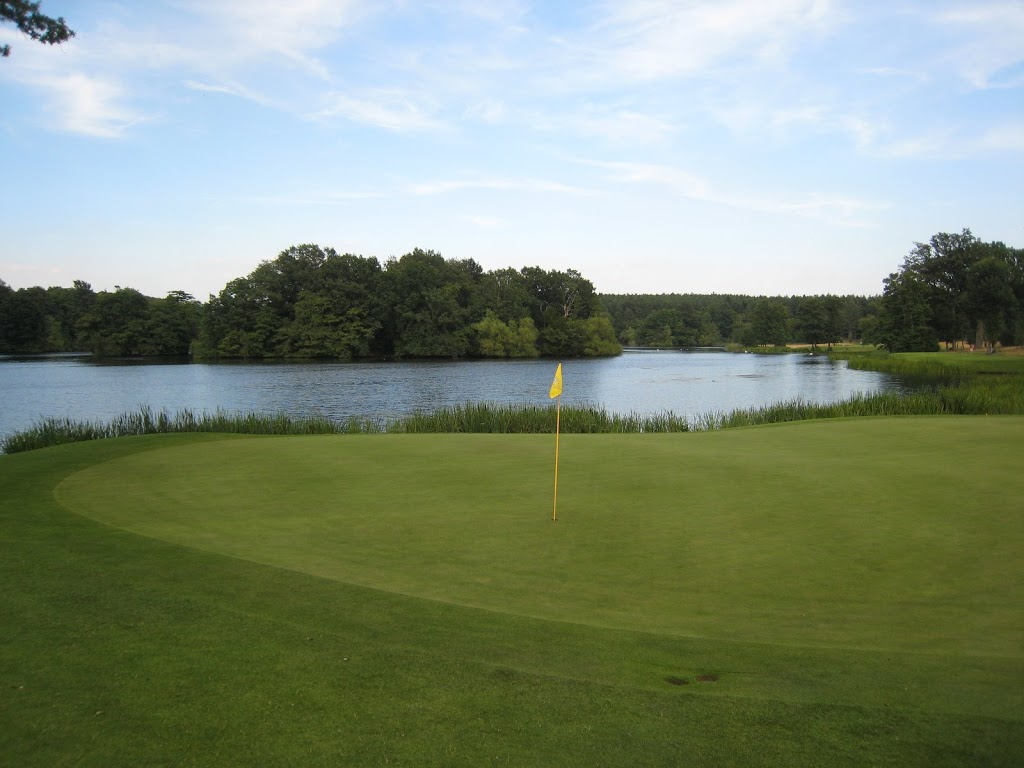 Signature Hole, Loch 14