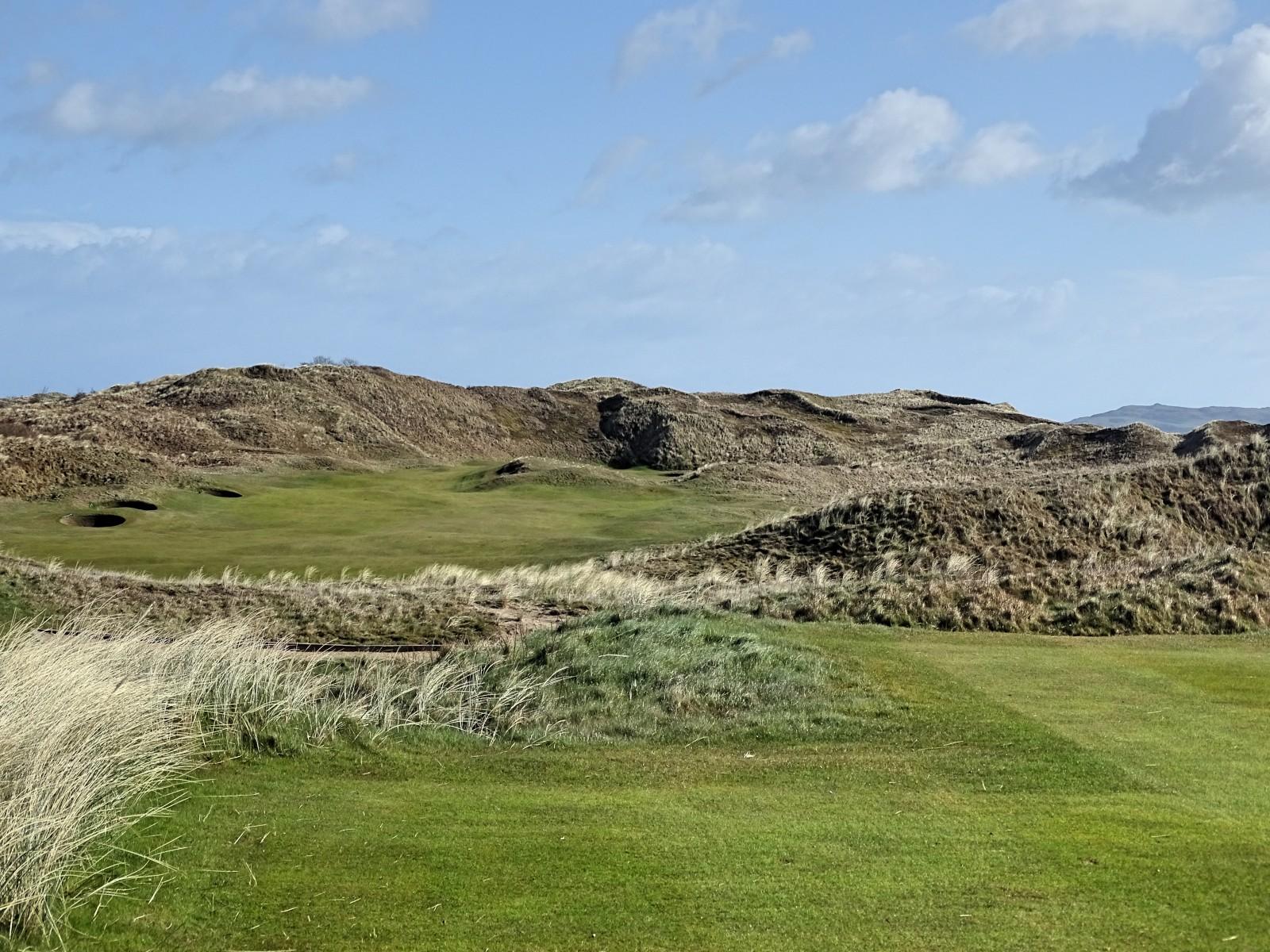 The Island Golf Club, Loch 15