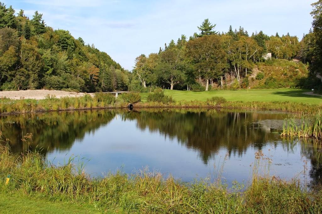 Loch 12.  240yards (Par 3)