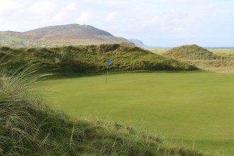 Ballyliffin Old Course