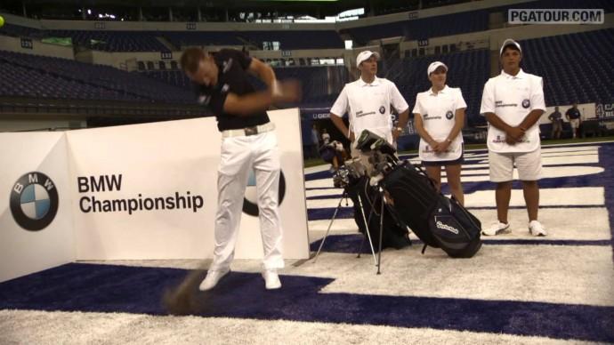 Bmw Championship The Ultimate Marketing Machine Spieltgolf Das Kritische Golf Blog