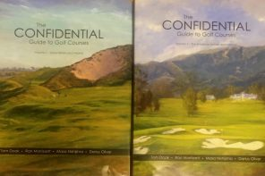 Confidential Guide to Golf Courses von Tom Doak